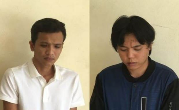 Ninh Bình: Phá đường dây mua bán dâm trong khách sạn, có bé gái mới 14 tuổi - Ảnh 1.