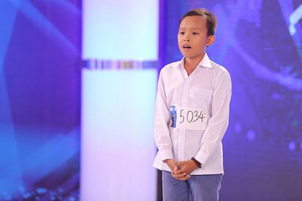 Hồ Văn Cường - hiện tượng Vietnam Idol Kids: Đứng nhất tất cả các tuần, chiến thắng với tỉ lệ áp đảo gần 60%! - Ảnh 2.