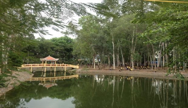 Không phải Tao Đàn, đây mới là công viên đáng sợ nhất trong mắt người Sài Gòn: Nghe giai thoại mới hiểu lý do vì sao - Ảnh 7.