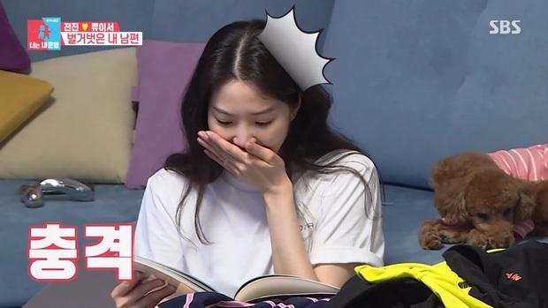 """Taeyeon (SNSD) nhắc đến ảnh khỏa thân của boygroup đình đám, chuyện ra sao mà """"chính chủ"""" ngượng đỏ mặt? - Ảnh 7."""