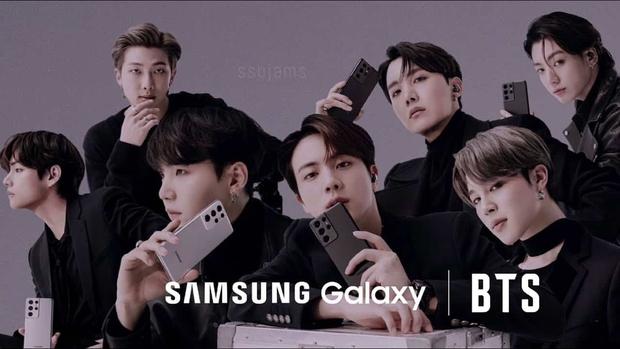 Không riêng gì BLACKPINK, BTS cũng bị soi ra 5 lần 7 lượt ngoại tình với iPhone trong khi đang làm đại sứ cho Samsung - Ảnh 2.