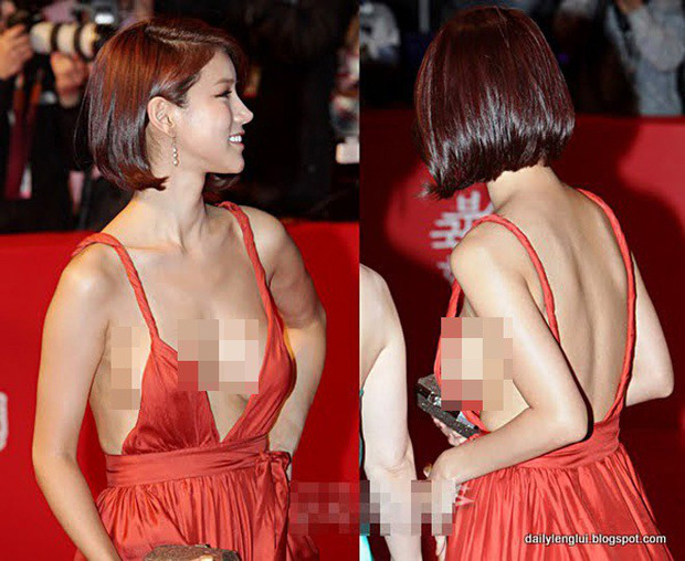 Có vấn đề gì với chiếc váy này mà nó khiến người mặc gần như mất cả sự nghiệp? - Ảnh 1.