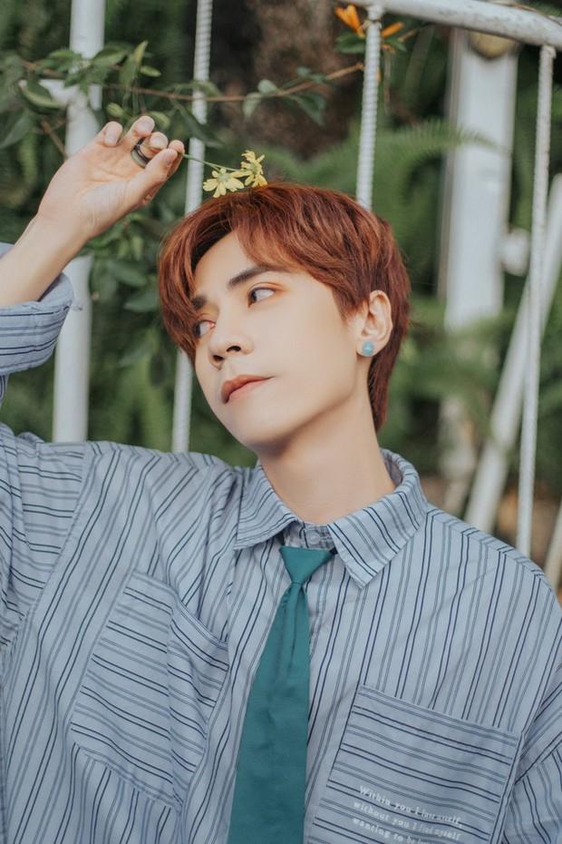 Một bộ phận netizen Việt tấn công nam ca sĩ Vpop nổi tiếng tại Thái Lan, bình luận toàn mùi cà khịa gây tranh cãi - Ảnh 1.
