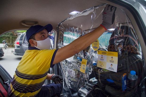 """BeCar hoạt động trở lại ở TP.HCM từ ngày mai, chi thưởng """"khủng"""" cho tài xế - Ảnh 2."""