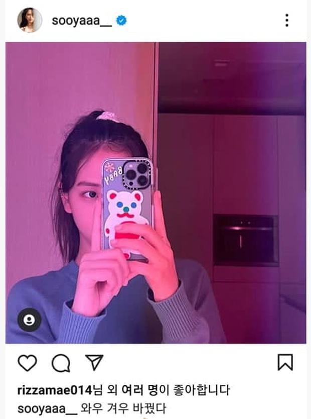 Chỉ vì sử dụng iPhone, BLACKPINK bị netizen Hàn chỉ trích dữ dội: Không trung thành, tự làm xấu hình ảnh chính mình! - Ảnh 7.