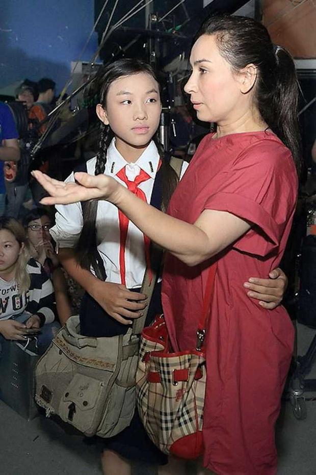 Giữa ồn ào Hồ Văn Cường, con gái nuôi Phi Nhung nói một câu khiến dân mạng nghẹn lòng - Ảnh 7.