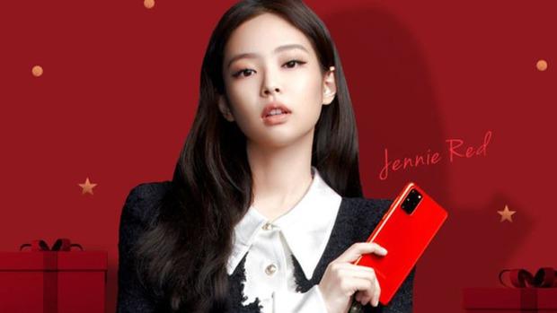 Nhìn lại 1001 tình huống BLACKPINK đắc tội với Samsung, thế này bảo sao netizen không tranh cãi - Ảnh 6.