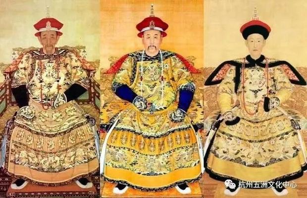 3 bữa ăn quan trọng nhất trong cuộc đời Càn Long, trong đó có 1 bữa đã giúp ông có được hoàng vị - Ảnh 1.