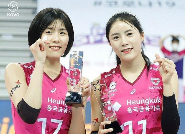 Bê bối không hồi kết của cặp nữ thần bóng chuyền Hàn Quốc: Bắt nạt bạn học chưa lắng đã bị tố bạo hành khiến chồng bị sang chấn tâm lý - Ảnh 2.