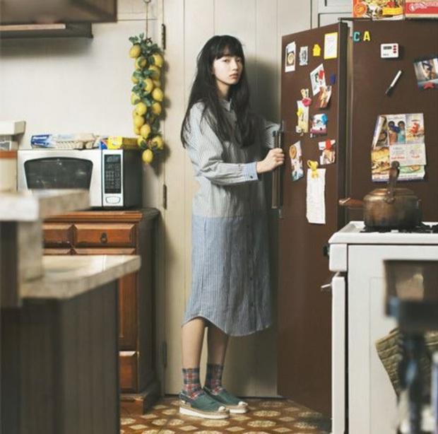 7 loại thực phẩm không nên để trong tủ lạnh, bỏ vào tủ càng làm mất chất dinh dưỡng và rất nhanh hỏng - Ảnh 1.
