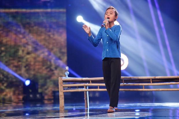 Hồ Văn Cường - hiện tượng Vietnam Idol Kids: Đứng nhất tất cả các tuần, chiến thắng với tỉ lệ áp đảo gần 60%! - Ảnh 8.