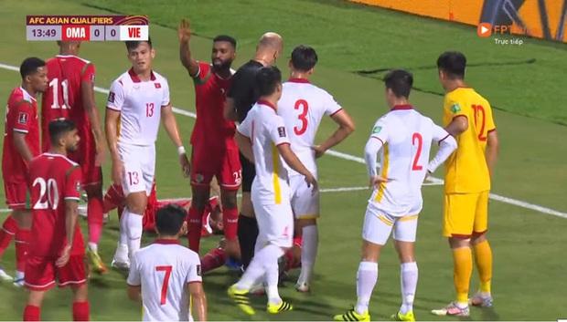 Đội tuyển Việt Nam phá sâu kỷ lục chịu phạt đền ở Vòng loại World Cup 2022 - Ảnh 1.