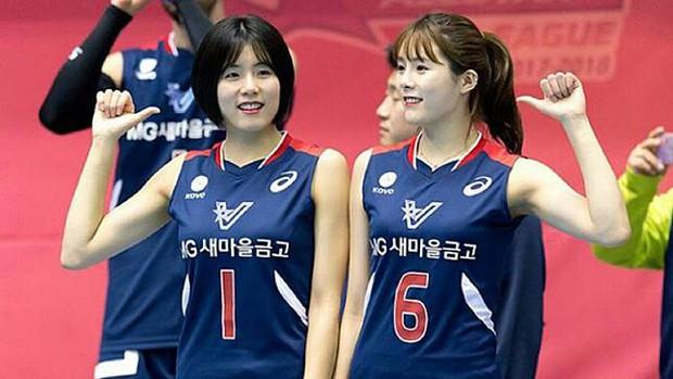 Bê bối không hồi kết của cặp nữ thần bóng chuyền Hàn Quốc: Bắt nạt bạn học chưa lắng đã bị tố bạo hành khiến chồng bị sang chấn tâm lý - Ảnh 3.