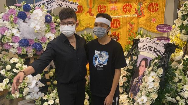 Tôi muốn xin người lớn trong nhà hãy cho Hồ Văn Cường ở lại thọ tang mẹ hết 49 ngày rồi mới rời đi - Ảnh 4.