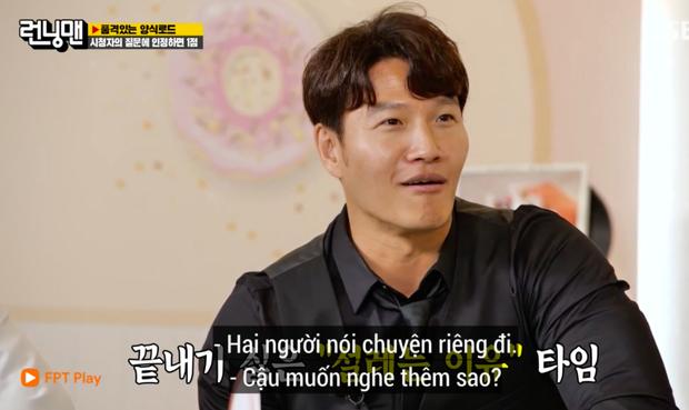 Song Ji Hyo thừa nhận Kim Jong Kook là hình mẫu lý tưởng, fan sướng rơn khi nghe lý do - Ảnh 4.