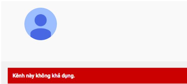 Chỉ sau 2 giờ cựu quản lý lên tiếng sẽ block, kênh YouTube của Hồ Văn Cường chính thức bay màu - Ảnh 2.