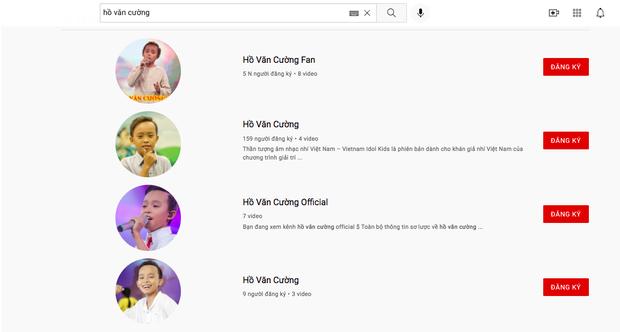 Chỉ sau 2 giờ cựu quản lý lên tiếng sẽ block, kênh YouTube của Hồ Văn Cường chính thức bay màu - Ảnh 3.