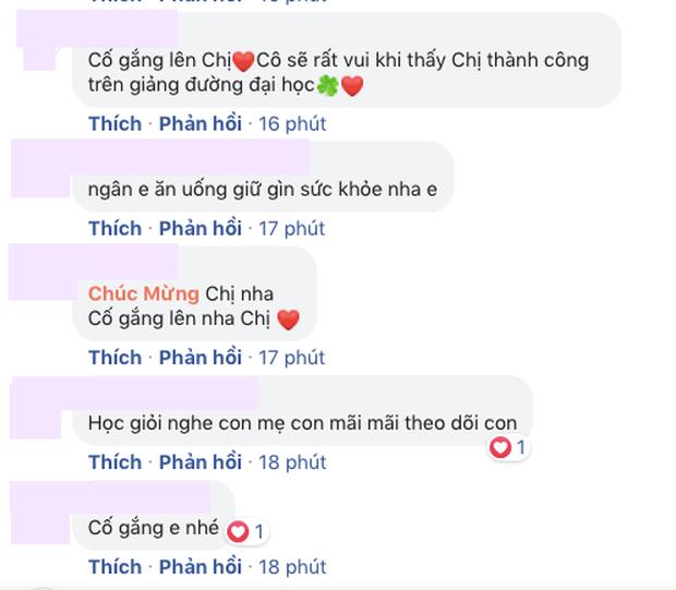Giữa ồn ào Hồ Văn Cường, con gái nuôi Phi Nhung nói một câu khiến dân mạng nghẹn lòng - Ảnh 4.