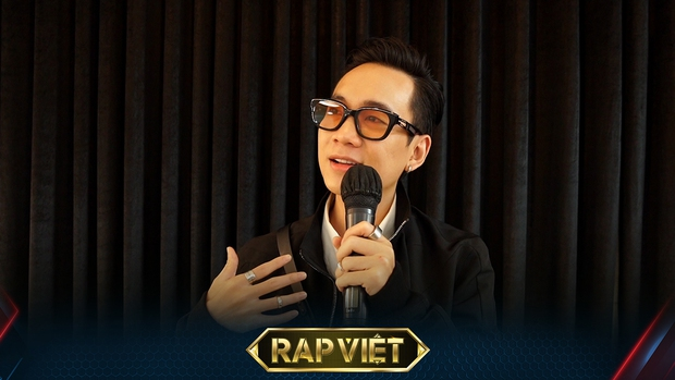 Tạo hình của bộ 6 Rap Việt mùa 2: Wowy - LK nổi bần bật vì quá chất, Rhymastic lộ diện sau scandal - Ảnh 7.