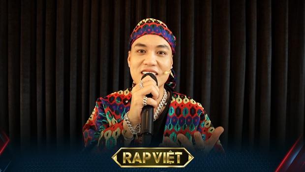 Tạo hình của bộ 6 Rap Việt mùa 2: Wowy - LK nổi bần bật vì quá chất, Rhymastic lộ diện sau scandal - Ảnh 5.