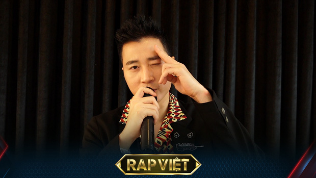 Tạo hình của bộ 6 Rap Việt mùa 2: Wowy - LK nổi bần bật vì quá chất, Rhymastic lộ diện sau scandal - Ảnh 4.