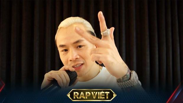 Tạo hình của bộ 6 Rap Việt mùa 2: Wowy - LK nổi bần bật vì quá chất, Rhymastic lộ diện sau scandal - Ảnh 6.