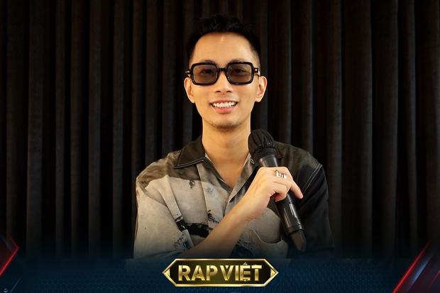 Tạo hình của bộ 6 Rap Việt mùa 2: Wowy - LK nổi bần bật vì quá chất, Rhymastic lộ diện sau scandal - Ảnh 3.