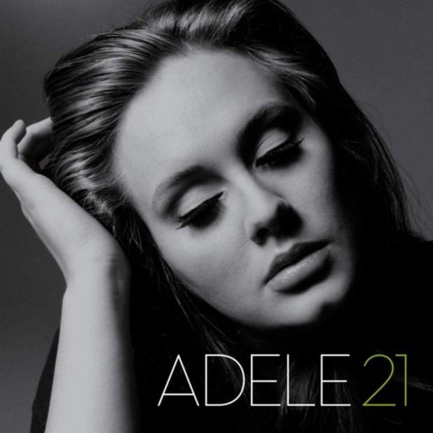 Adele tung bìa album đơn giản quá khiến fan than trời: Chị có thể make it complicated hơn được khum? - Ảnh 3.