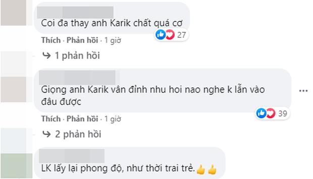 Rap Việt mới chào sân nhưng netizen đã kịp chiến: LK debut thuyết phục, mái tóc của Wowy chiếm hết spotlight của Rhymastic? - Ảnh 9.