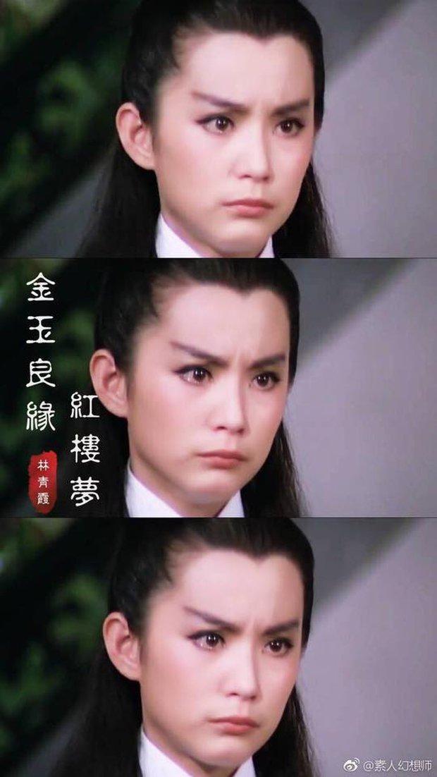 Đây chính là mỹ nhân giả trai đỉnh nhất màn ảnh Hoa ngữ, visual chuẩn soái ca khiến phụ nữ cũng phải mê mẩn - Ảnh 2.