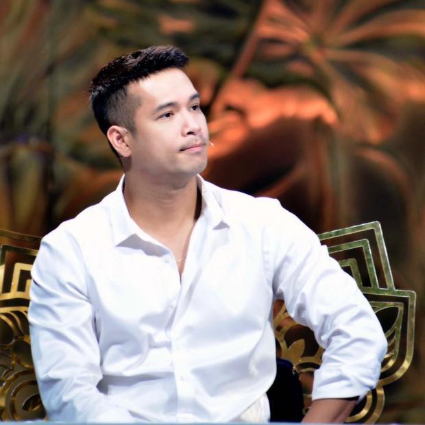 Trương Thế Vinh chính thức lên tiếng về tin đồn hẹn hò với Trâm Anh The Face - Ảnh 3.