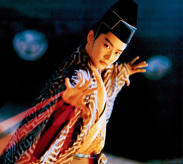 Đây chính là mỹ nhân giả trai đỉnh nhất màn ảnh Hoa ngữ, visual chuẩn soái ca khiến phụ nữ cũng phải mê mẩn - Ảnh 3.