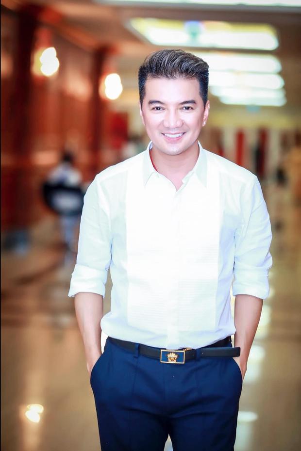 Đơn tố cáo ca sĩ Đàm Vĩnh Hưng đã được chuyển lên Bộ Công an - Ảnh 1.