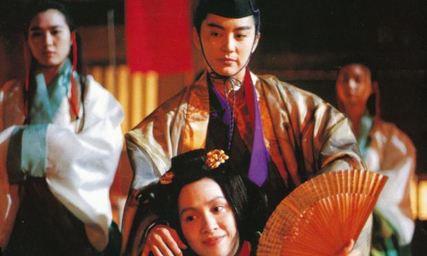 Đây chính là mỹ nhân giả trai đỉnh nhất màn ảnh Hoa ngữ, visual chuẩn soái ca khiến phụ nữ cũng phải mê mẩn - Ảnh 4.