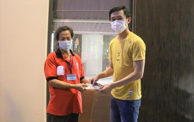 Lý do Đà Nẵng còn gần 38.000 hộ dân vẫn chưa được nhận gói hỗ trợ 500.000 đồng - Ảnh 1.