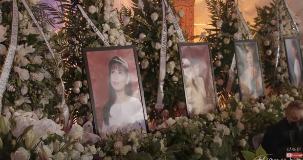 30 bức ảnh xuất hiện trong tang lễ Phi Nhung tại Mỹ, hé lộ tâm nguyện cuối cùng! - Ảnh 4.
