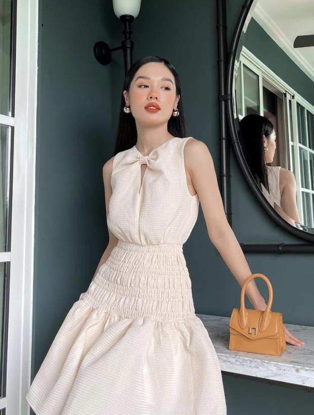 Trương Thế Vinh chính thức lên tiếng về tin đồn hẹn hò với Trâm Anh The Face - Ảnh 5.