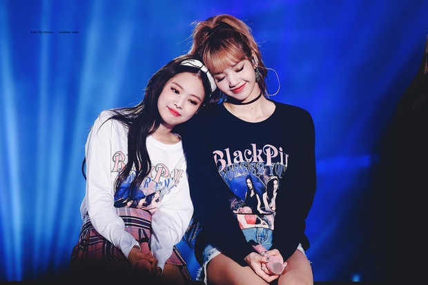 Trong BLACKPINK có cặp đôi Jennie - Lisa gấp đôi visual cực đã mắt, nhưng có bất hòa như lời đồn? - Ảnh 3.
