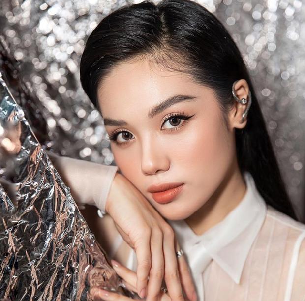 Hot: Trương Thế Vinh đang hẹn hò với Trâm Anh - Á quân The Face 2018? - Ảnh 6.