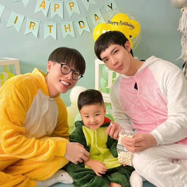 Đức Phúc đăng ảnh dìm hàng Erik nhân sinh nhật, fan bất ngờ réo gọi tên HLV Rap Việt - Ảnh 5.