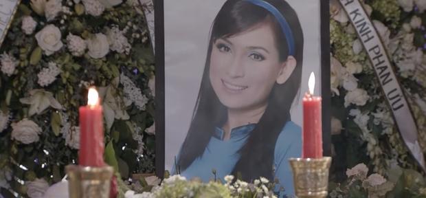 Con gái ruột Phi Nhung nói lời cảm tạ, rất xúc động vì 1 điều sau tang lễ của mẹ - Ảnh 7.