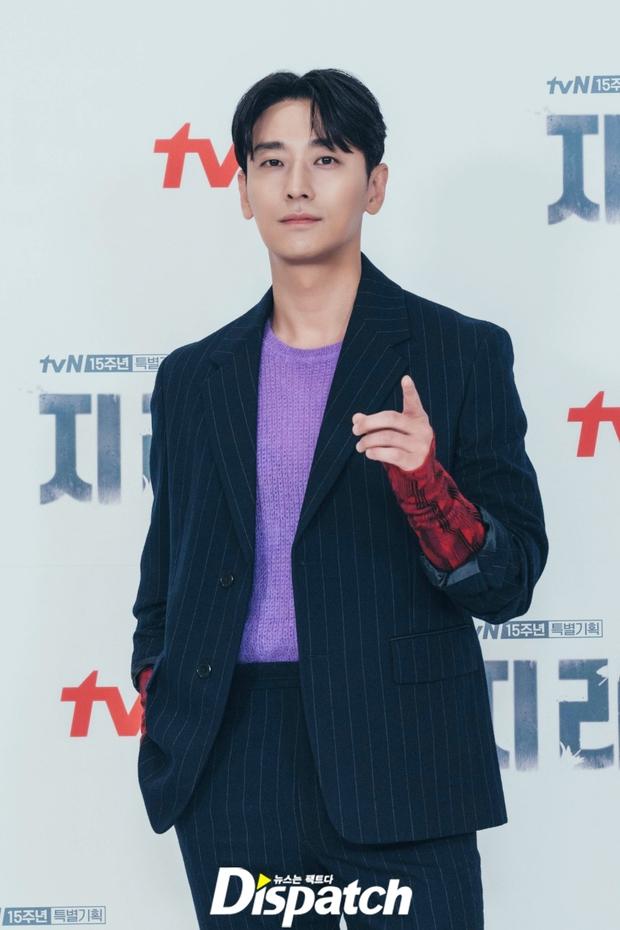 Sự kiện toàn cầu hot nhất hôm nay: Jeon Ji Hyun hở bạo khoe body khó tin, thái tử Joo Ji Hoon lần đầu hé lộ quan hệ với mợ chảnh - Ảnh 5.