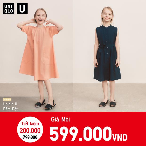 Mua quần áo đợt này được sale nhiều ghê, từ áo phông đến áo khoác xịn mịn đều giảm tới 50% - Ảnh 3.