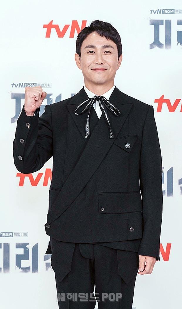 Sự kiện toàn cầu hot nhất hôm nay: Jeon Ji Hyun hở bạo khoe body khó tin, thái tử Joo Ji Hoon lần đầu hé lộ quan hệ với mợ chảnh - Ảnh 7.