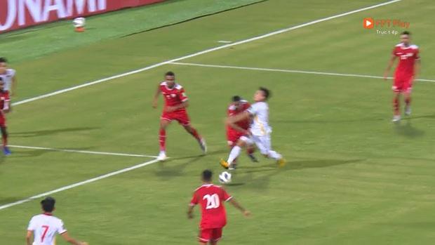 Đội tuyển Việt Nam thua Oman ở trận đấu nhiều VAR nhất lịch sử - Ảnh 2.