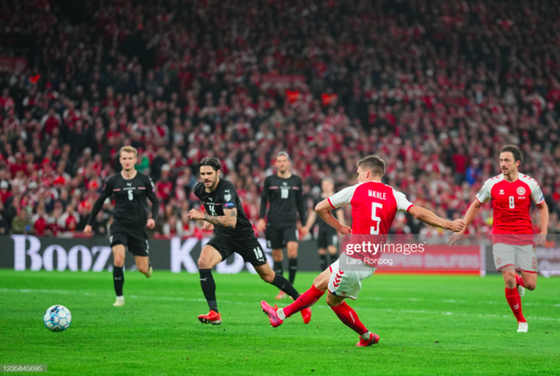 Xác định đội thứ hai giành vé dự World Cup 2022 với thành tích vô cùng kinh khủng, khiếp đảm - Ảnh 1.