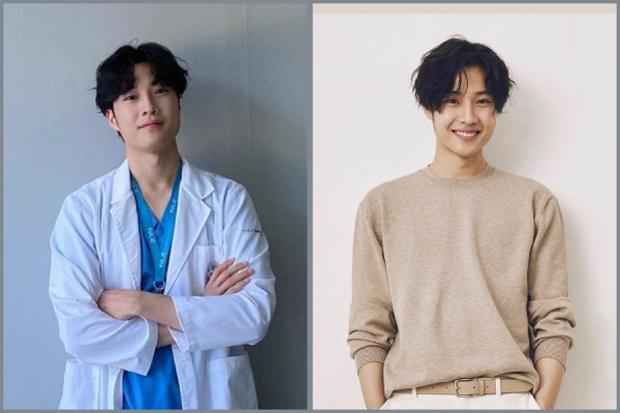 Nam chính trong MV mới của IU đã lộ diện, hóa ra là một nửa tiểu tam của cặp Vườn Đông trong Hospital Playlist? - Ảnh 3.
