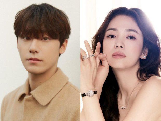 Song Hye Kyo bị ném đá tơi tả vì nhận phim với trai trẻ Lee Do Hyun: Chênh tuổi quá nhiều còn hay dính phốt? - Ảnh 5.