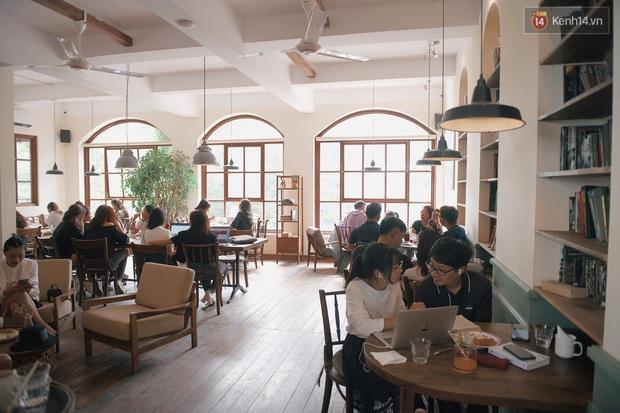 NÓNG: Từ 6h ngày 14/10, Hà Nội cho phép cửa hàng ăn uống bán tại chỗ - Ảnh 1.