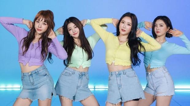 Knet chọn hit đỉnh nhất 2021: aespa được công nhận, Red Velvet - BLACKPINK lặn mất tăm còn TWICE gây tranh cãi - Ảnh 6.